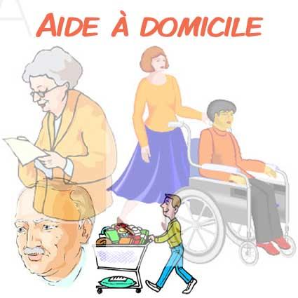aide à domicile