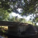 pont enfant