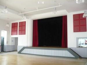 Salle des Fêtes (Scène)