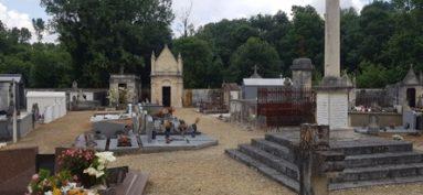 Règlement du cimetière