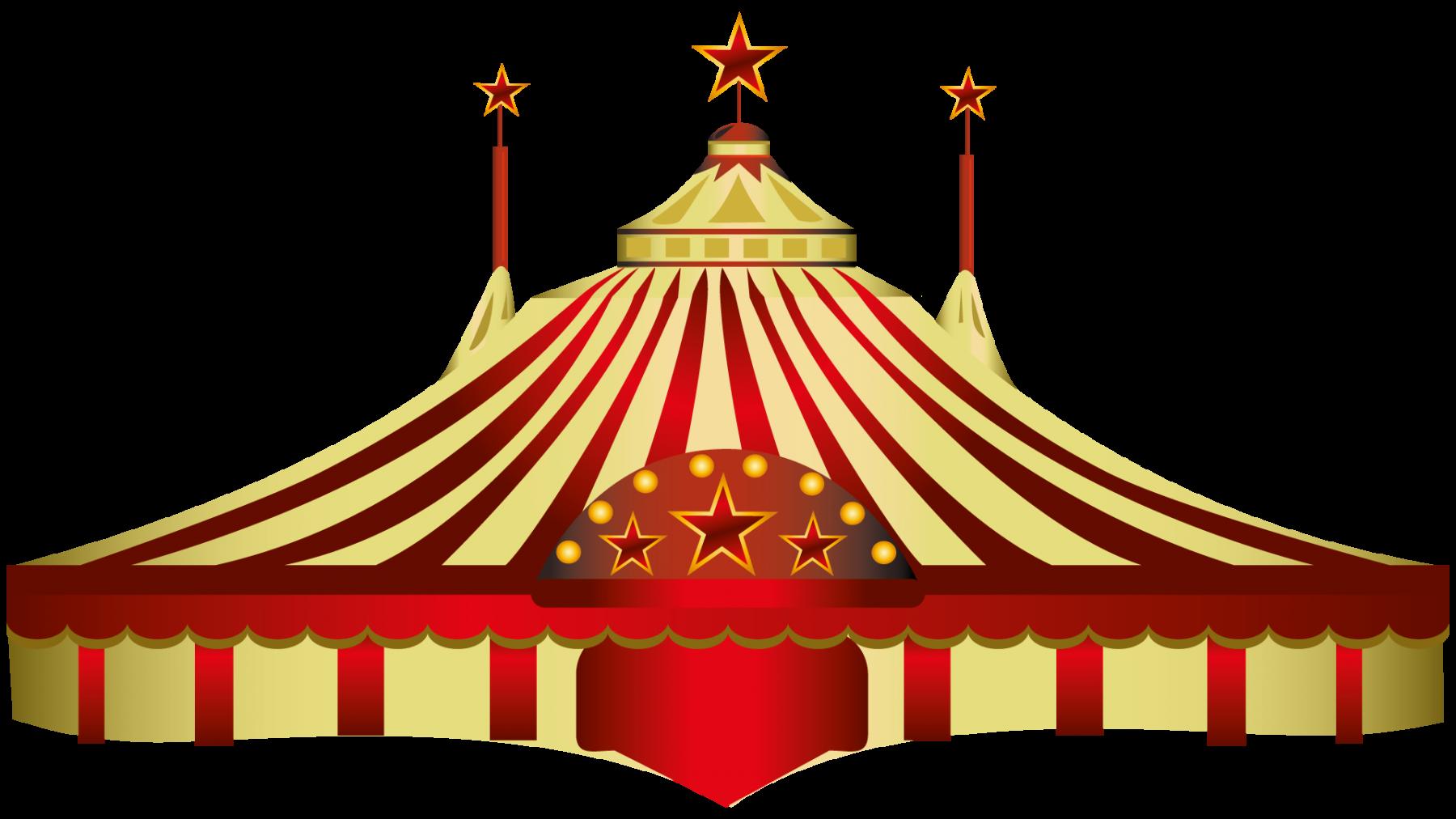 Cirque saint andr commune de saint andr de lidon - Dessin d un chapiteau de cirque ...