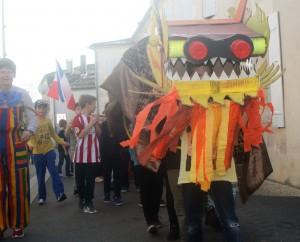 carnaval périsco2