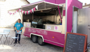 david et son foodtruck