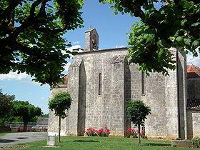 L'église_de_Saint-André-de-Lidon