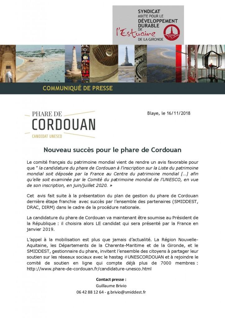 Communiqué de presse - Cordouan UNESCO-page-001