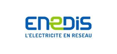 Enedis votre gestionnaire du réseau de distribution d'électricité