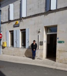 Florence ag post