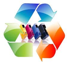 Réduisez vos déchets grâce au réemploi des cartouches