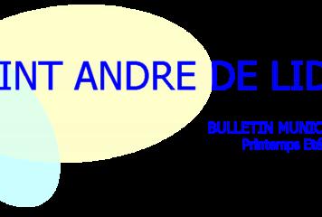 Printemps Été 2019 n°29