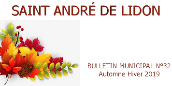 Automne Hiver 2019 n°32