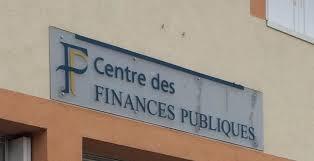 centre finances publiques