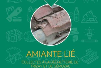 Collectes amiante