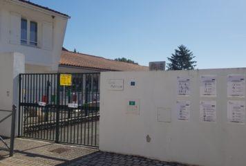 Ecole primaire de Saint André