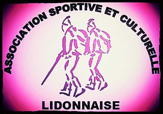 L'association Sportive et Culturelle Lidonnaise