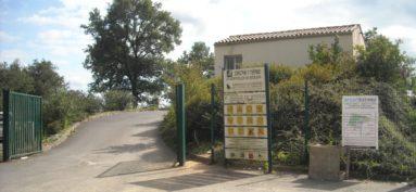Réouverture de la déchetterie de Montpellier de Médillan