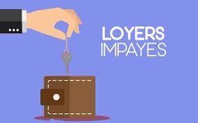 loyers impayés