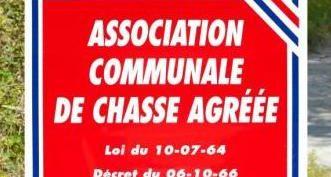 Prochaine Assemblée Générale de l'ACCA