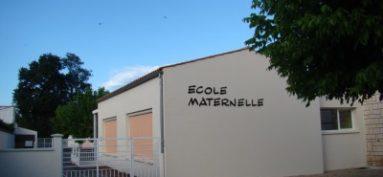 Admission à l'école maternelle