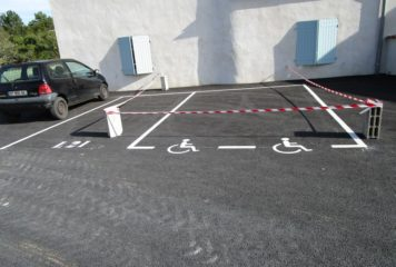 parking place handicapés (Copier)