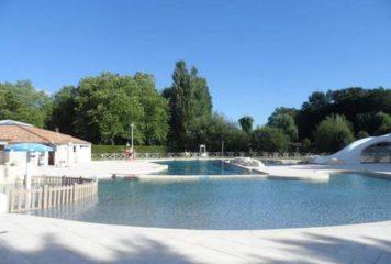 Ouverture des piscines de Gémozac et Meursac