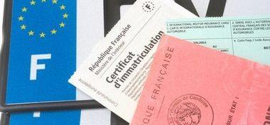 Comment obtenir le certificat d'immatriculation de votre véhicule