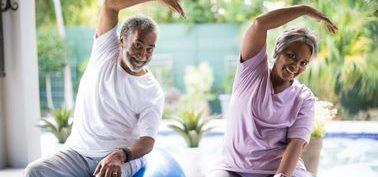 Activités physiques adaptées