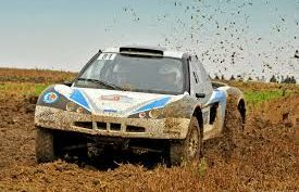Rallye Dunes & Marais 2020
