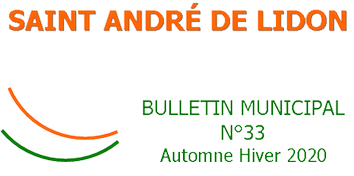 Automne Hiver 2020 N°33
