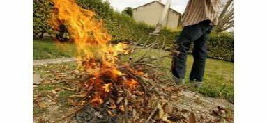 Modification de la réglementation sur les feux