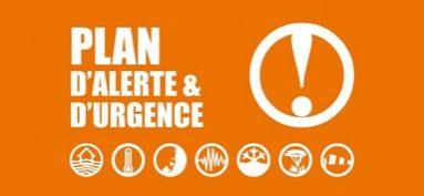 Questionnaire Plan d'Alerte et d'Urgence