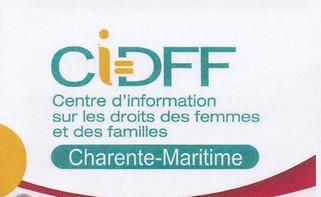 Le centre d'information sur les droits des femmes et des familles