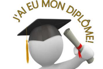 Avis aux diplômés 2021