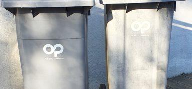 Infos conteneurs à ordures ménagères
