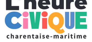 L'heure civique en Charente Maritime